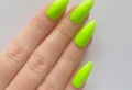 130 Ideas for Pointy Nails – Here Size Really Matters!