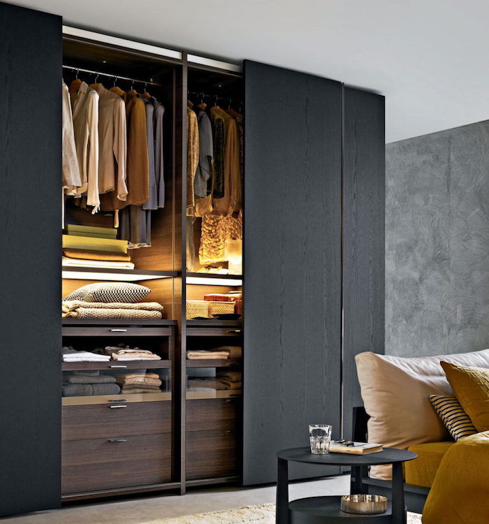 How To Choose The Optimal Closet Solution For Your Home ...