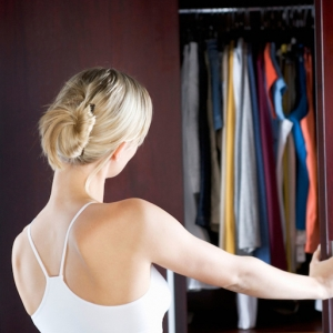 How to Choose The Optimal Closet Solution for Your Home