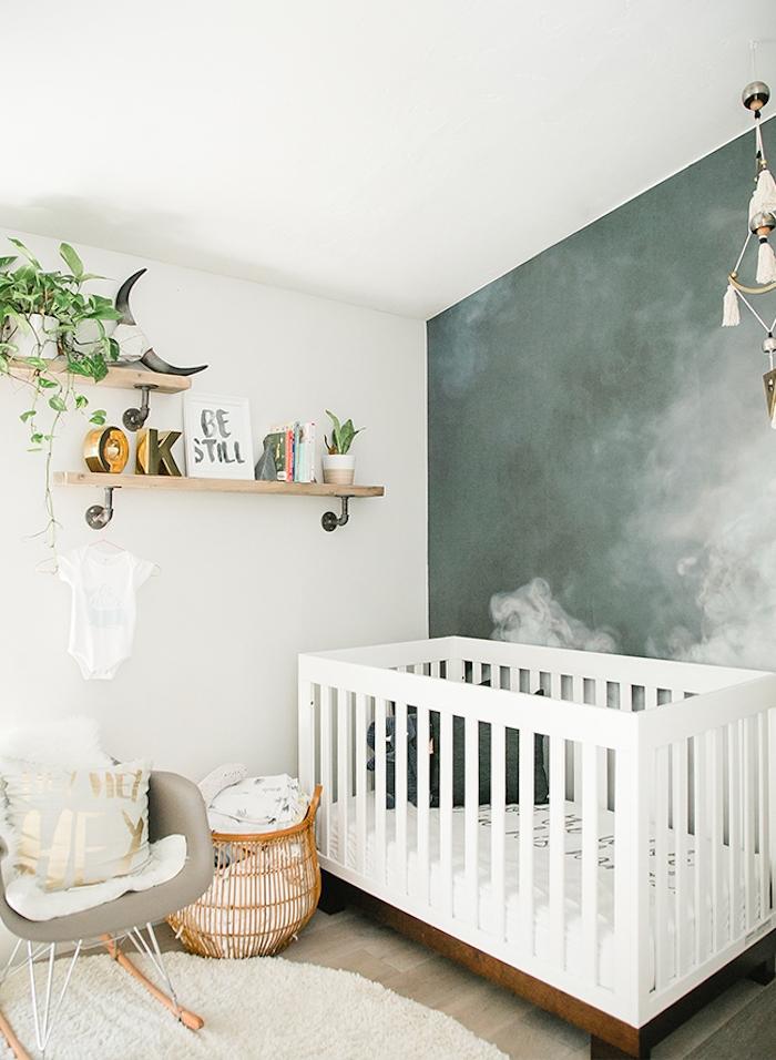 1001 Ideas For Original And Creative Baby Nursery Ideas