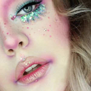The Ultimate Guide To Festival Makeup - 80+ Inspirational Looks