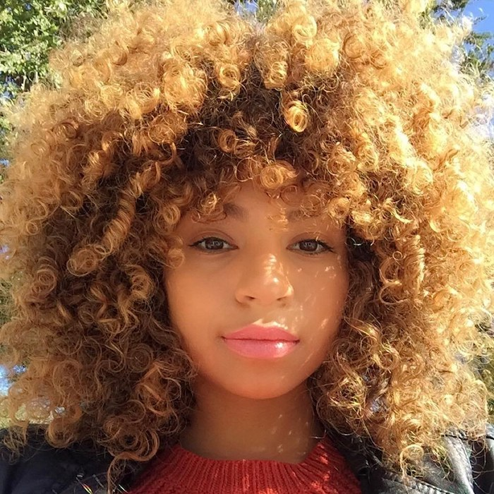 1001 Ideas For Stunning Hairstyles For Curly Hair That You Will Love