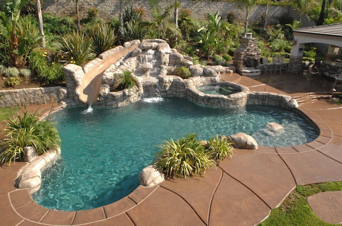 Cool Off With Our 80+ Small Backyard Pool Ideas ...