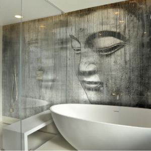 80 + Bathroom Wall Decor Ideas for Every Taste