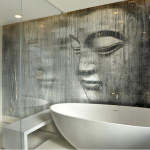 80 + Bathroom Wall Decor Ideas for Every Taste