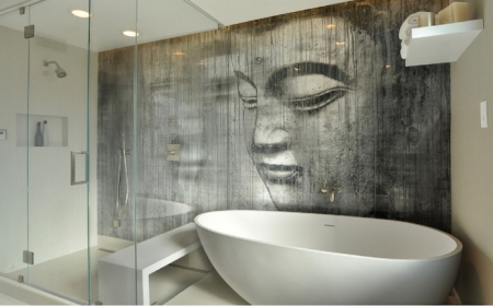 1001 Ideas For Amazing Bathroom Wall Decor Ideas For Every Taste