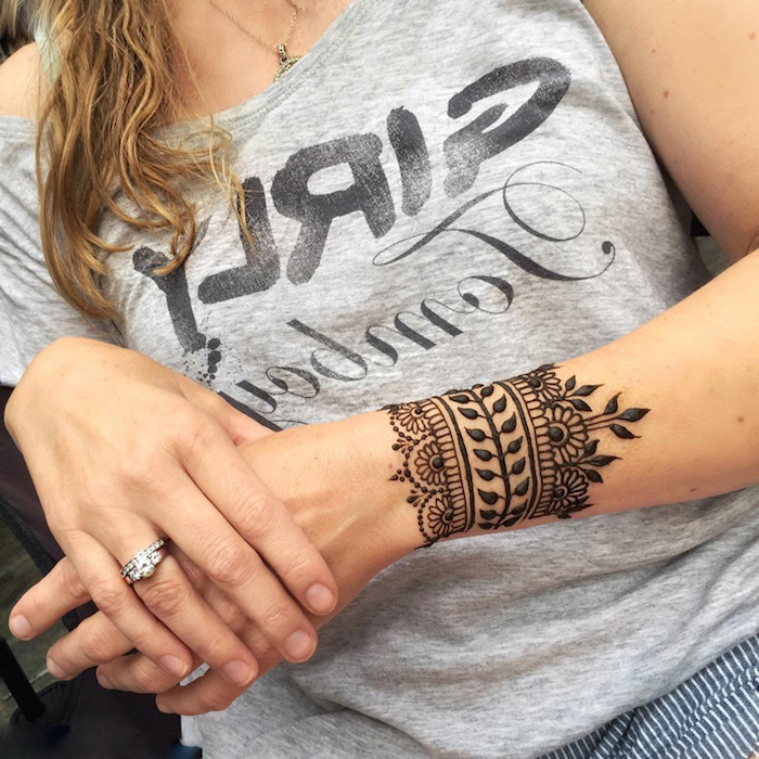 Mehndi The Gorgeous Indian Henna Tattoo Art Taking The World By