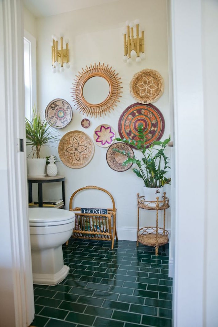 80 Bathroom Wall Decor Ideas For Every Taste Architecture Design Competitions Aggregator