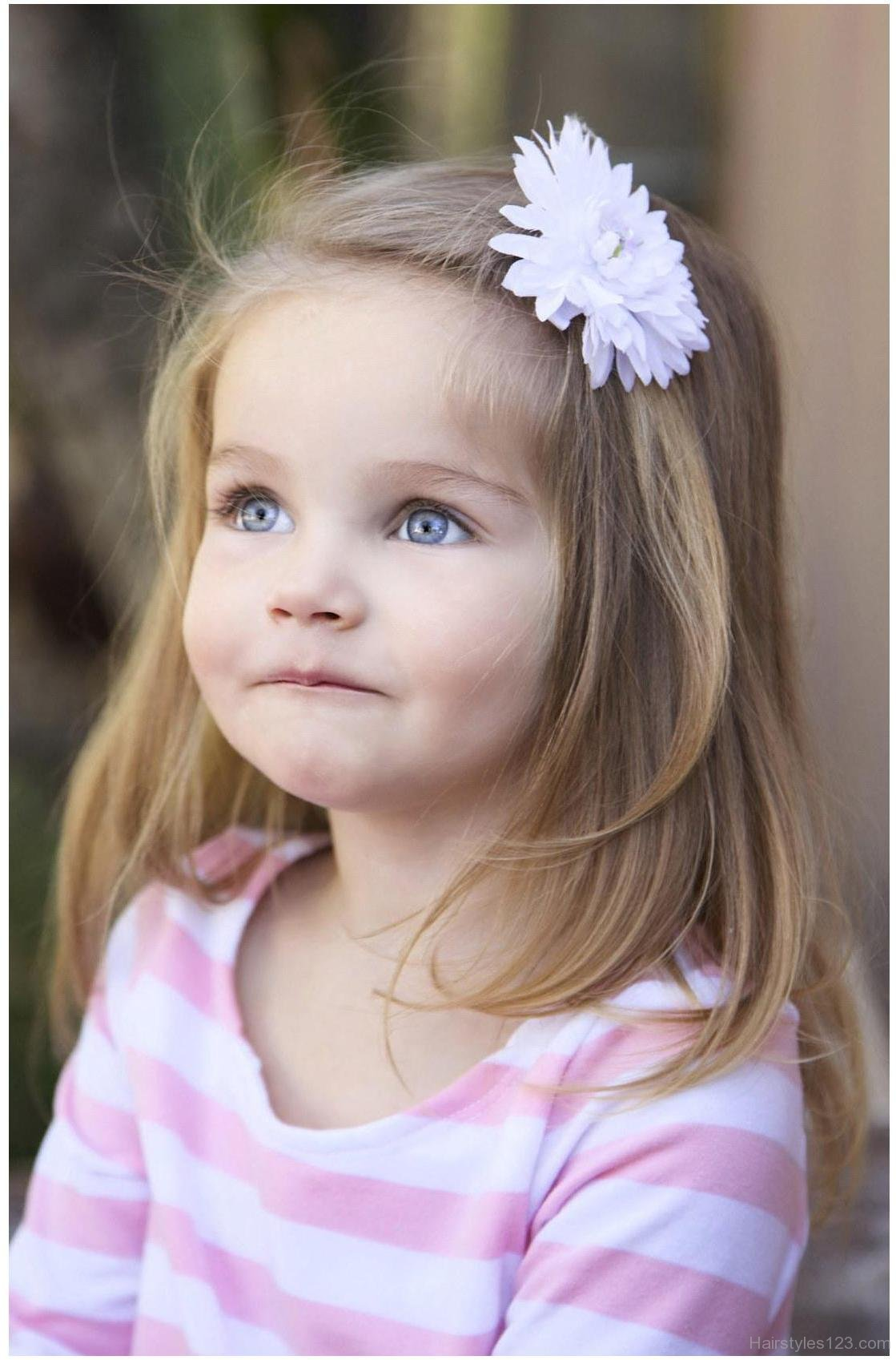 Hairstyles For Little Girls 90 Lovely Dos For Your Small