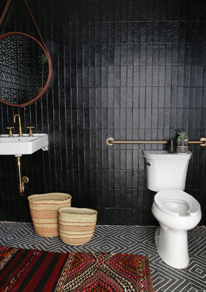 1001 ideas for amazing bathroom wall decor ideas for - Bathroom wall decor ideas ...