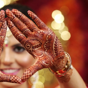 Mehndi - The Gorgeous Indian Henna Tattoo Art, Taking The World by Storm