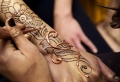 Mehndi – The Gorgeous Indian Henna Tattoo Art, Taking The World by Storm