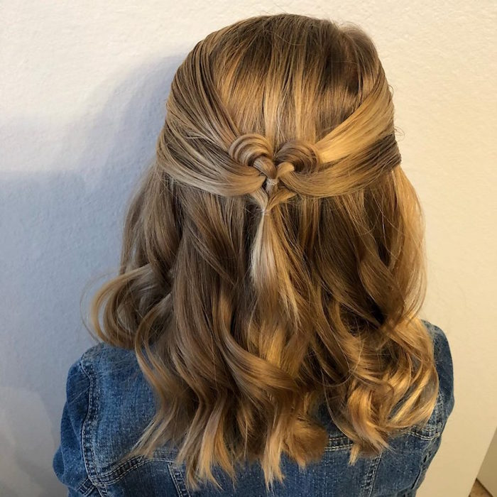 Hairstyles For Little Girls 90 Lovely Dos For Your Small Princess