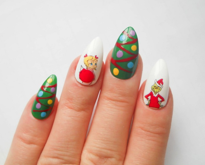 Almond Shaped Nails – The Hottest Look of Autumn 2018 | Architecture ...