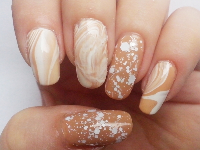 100 Nude Nails Designs For Gorgeously Chic Hands Architecture