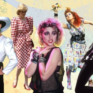 Take a Stroll Down Memory Lane with Our Selection of 100 + Nostalgic 80s Outfits