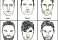 Haircuts for Men: How To Choose A Style According To The Shape of Your Face