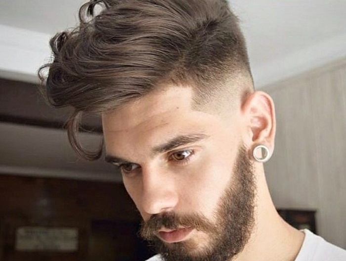 ▷1001 + Ideas for Short Haircuts for Men According to Your Face Shape