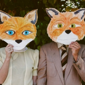 70+ Couples Halloween Costumes That Are Super Easy to Make