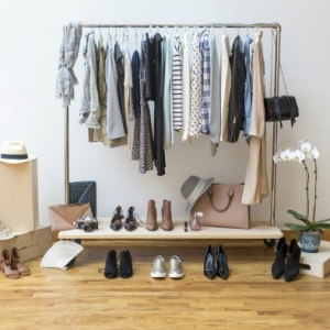 The Capsule Wardrobe - Creating a Chic, Minimalistic Style