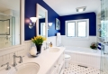 Inspirational Ideas for Choosing Unique and Beautiful Bathroom Paint Colors