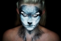 80+ Spooky Halloween Face Paint Suggestions With Tutorials