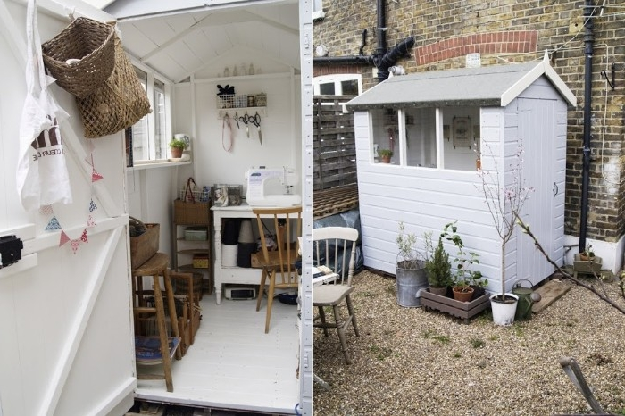 1001 Ideas For Creating The She Shed Of Your Dreams
