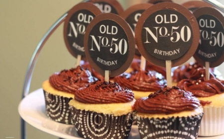 50th Birthday Party Ideas and Themes  50th Birthday Party Ideas for Meeting Your Half a Century in Style