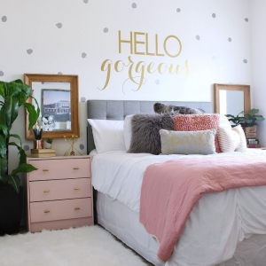 Teenage Girl Room Ideas - 70 + Designs for an Ambient and Stylish Space