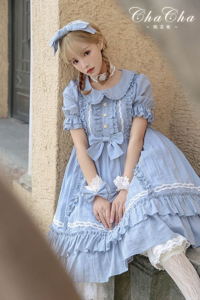 1001 Ideas For Sweet And Gothic Lolita Fashion