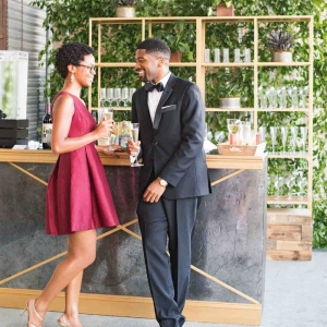 Cocktail Attire Explained: 70 + Ideas For Looking Your Best at Weddings and Parties