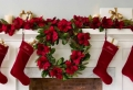 Christmas Mantel Ideas For A Beautiful and Festive Home