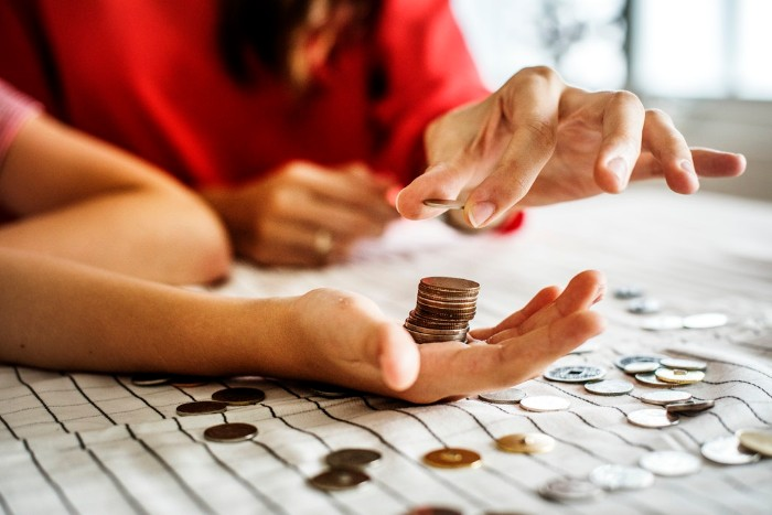 how to save money and have the best quality, coins