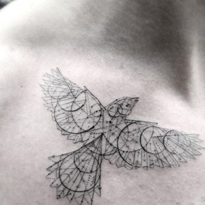 Tattoo motifs: the hidden meaning