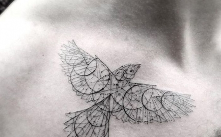 1001 Ideas And Hidden Meanings Behind Some Tattoo Motifs