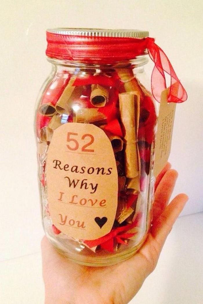 1001 Ideas Diy Gifts For Boyfriend For Valentine S Day