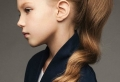 Little girl hairstyles – mix it up when it comes to your daughter's hairdo