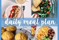 Improve your eating habits with a balanced meal: 10 easy and healthy recipes