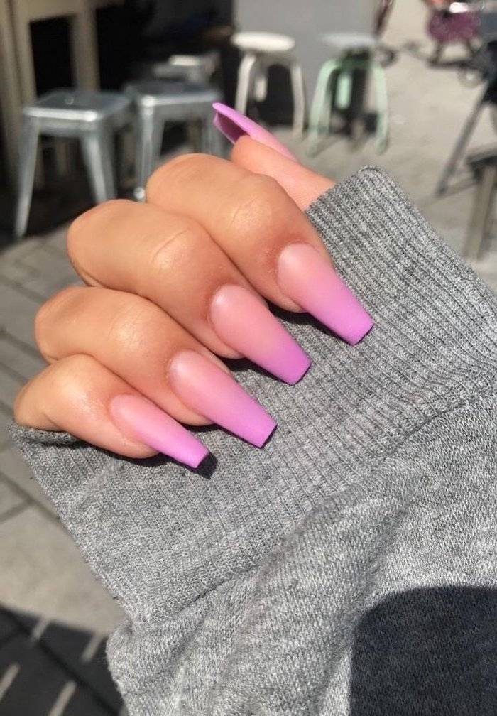 ▷ 1001 + ideas for nail designs suitable for every nail shape