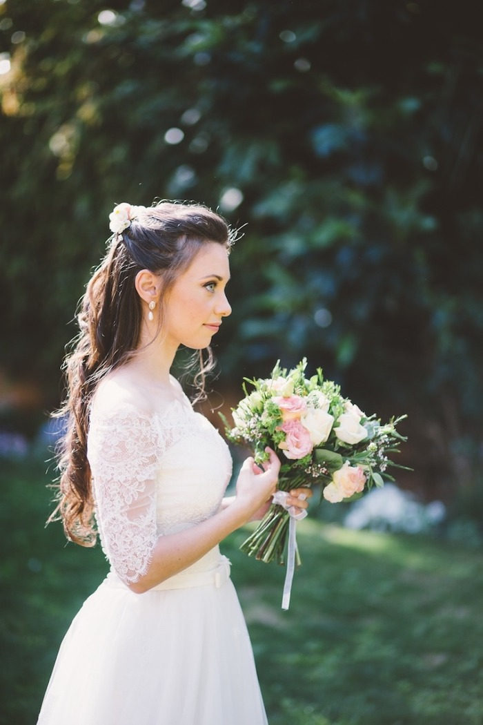 ▷ 1001 + Ideas - Trendiest Wedding Hairstyles For Wedding Season 2019 - Hair Beauty