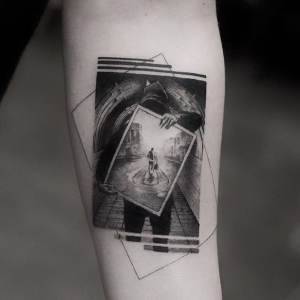 100 stunning examples of tattoos for men with meaning