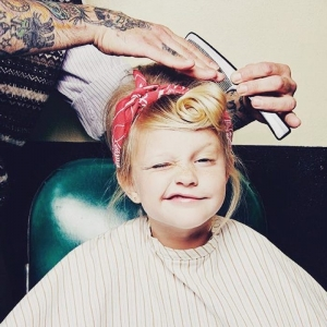 Little girl hairstyles - mix it up when it comes to your daughter's hairdo
