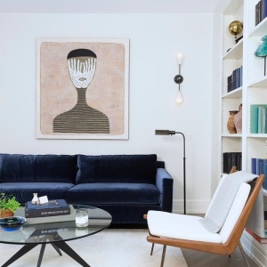 Looking for design inspiration for your studio apartment - 80+ helpful small living room ideas