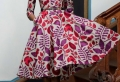 The African print – from tradition to fashion