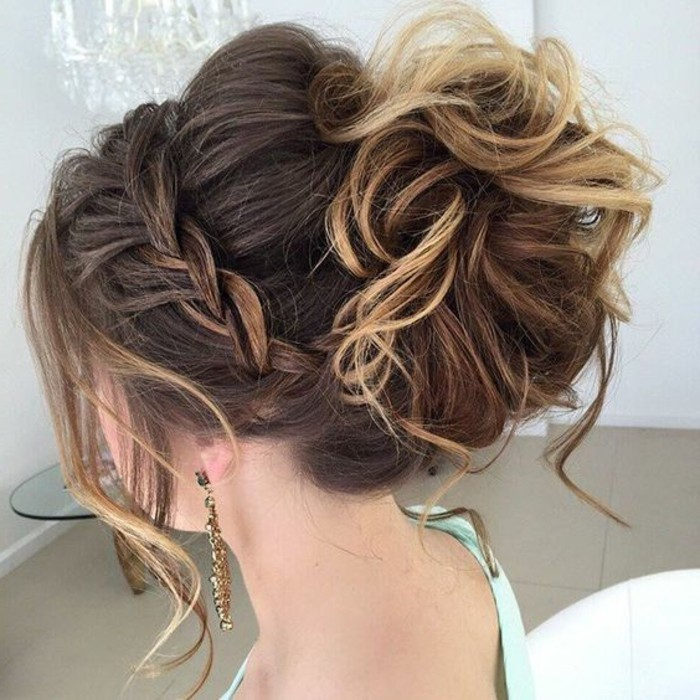 1001 + Ideas For Beautiful Hairstyles + DIY Instructions
