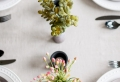 Over 90 magnificent table decoration ideas + DIY instructions