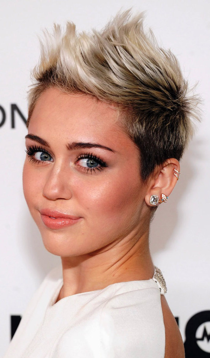▷ 1001 + ideas for beautiful and elegant short haircuts for