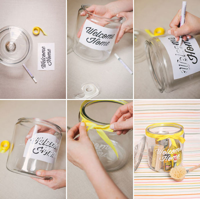 1001 Ideas For Creative And Thoughtful Housewarming Gifts