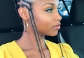 Ghana braids for summer 2019 – the perfect solution to fight the heat and look stunning