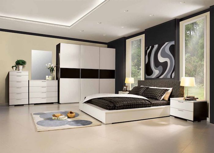 ▷ 1001 + master bedroom ideas - modern and minimalistic